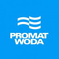 Nowa strona internetowa PROMAT-WODA