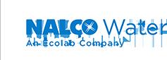 Logo Nalco