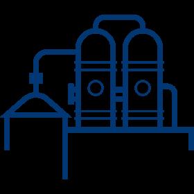 Realizacja instalacji uzdatniania wody