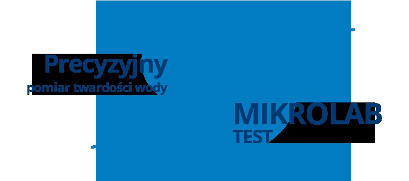 Oznaczanie twardości wody MIKROLAB TEST